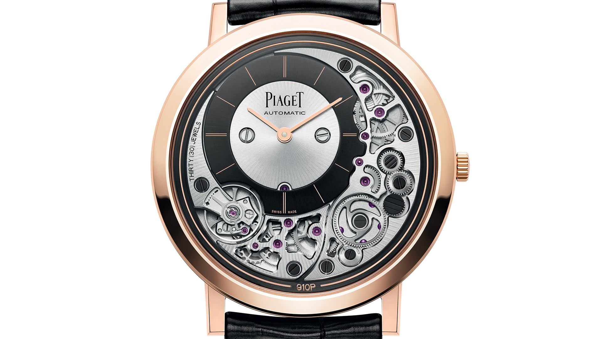 Piaget Altiplano Ultimate 910P watch