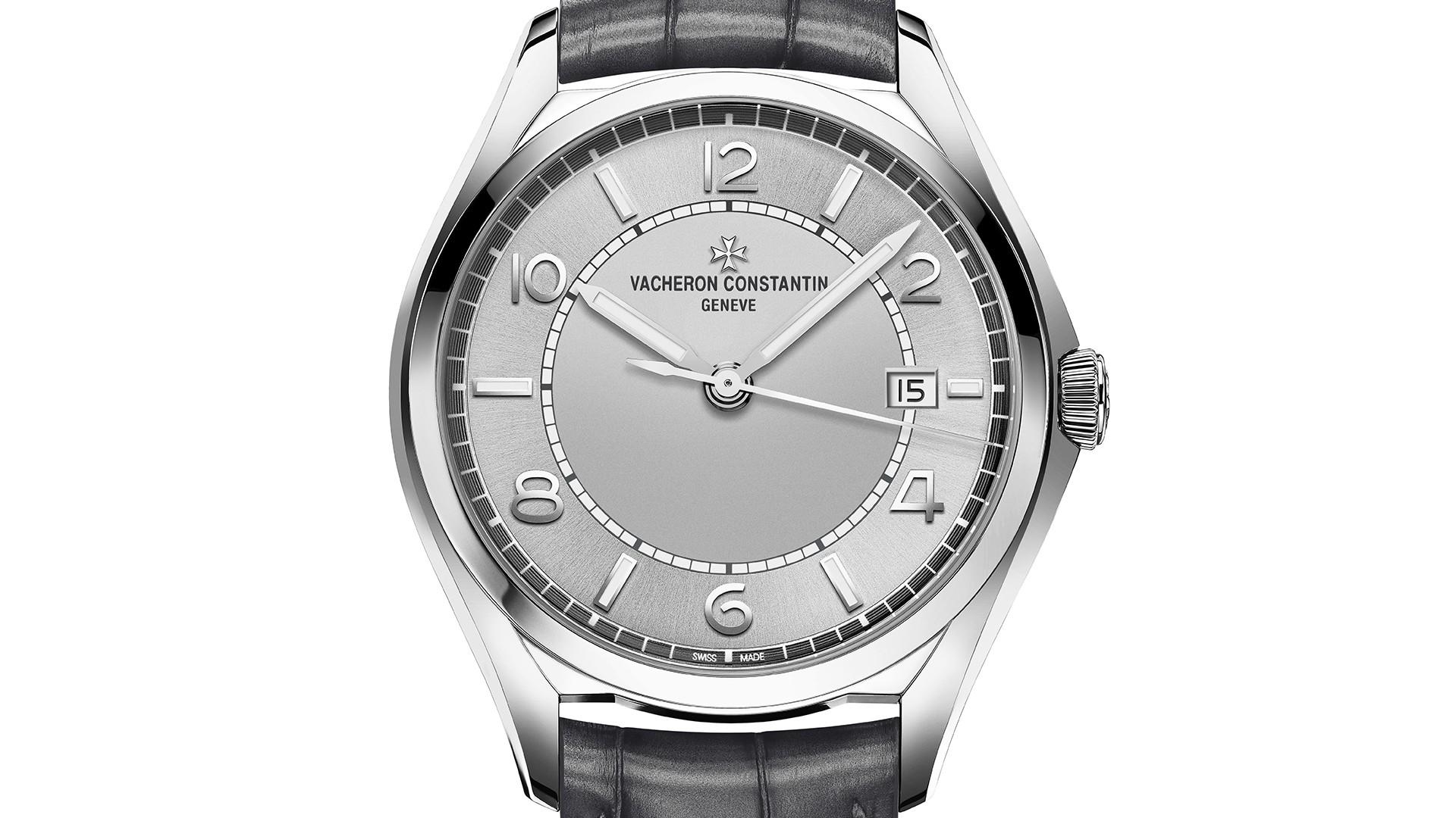 Vacheron Constantin FiftySix Self Winding watch