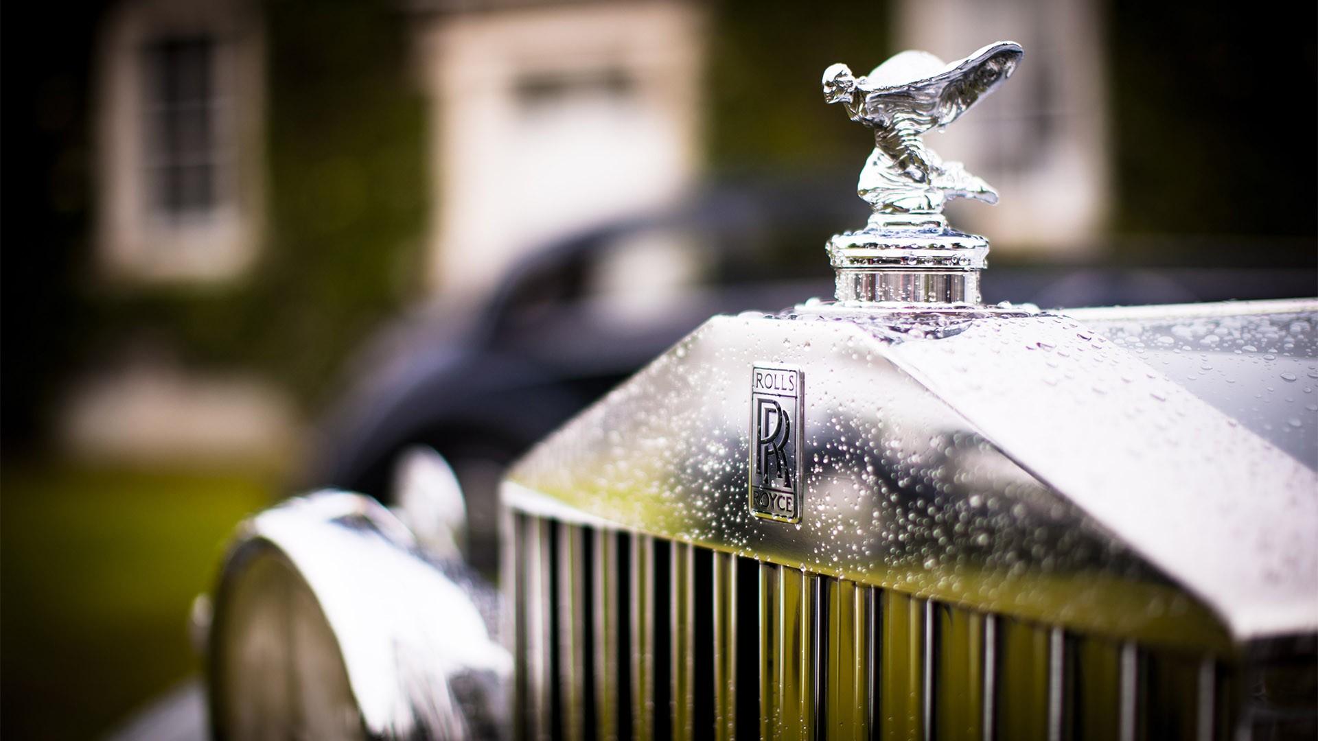 Goodwood Festival of Speed Rolls-Royce