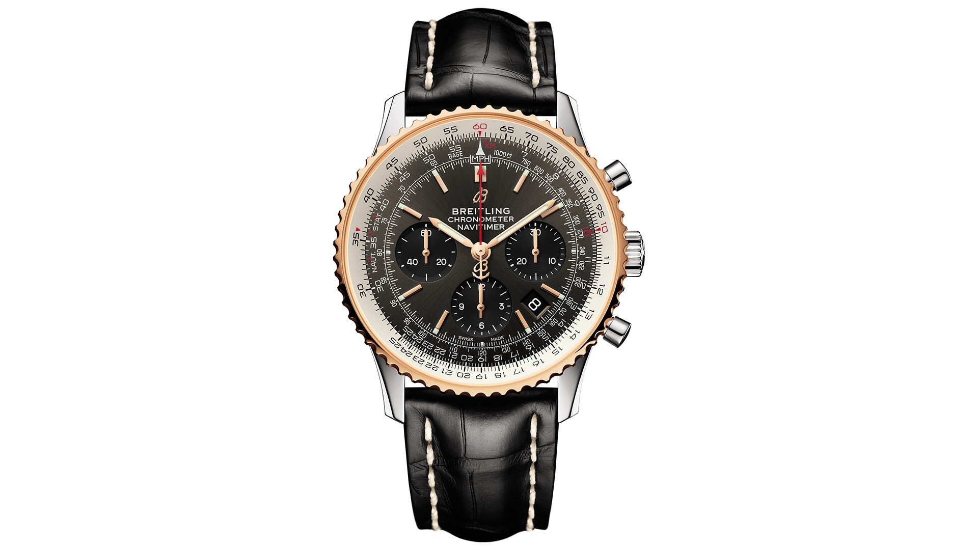 Breitling Navitimer 1 Automatic 38mm watch