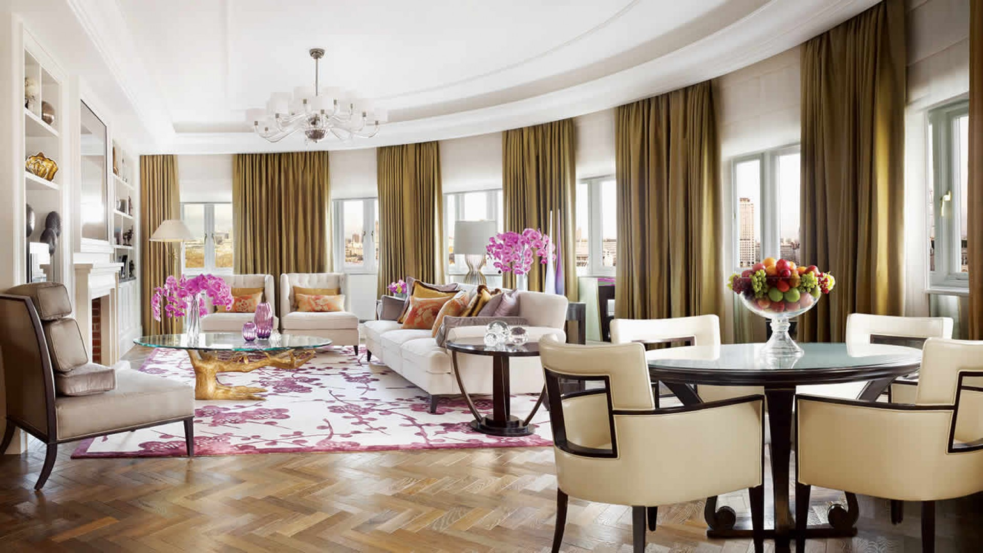 The Royal Penthouse – Corinthia Hotel