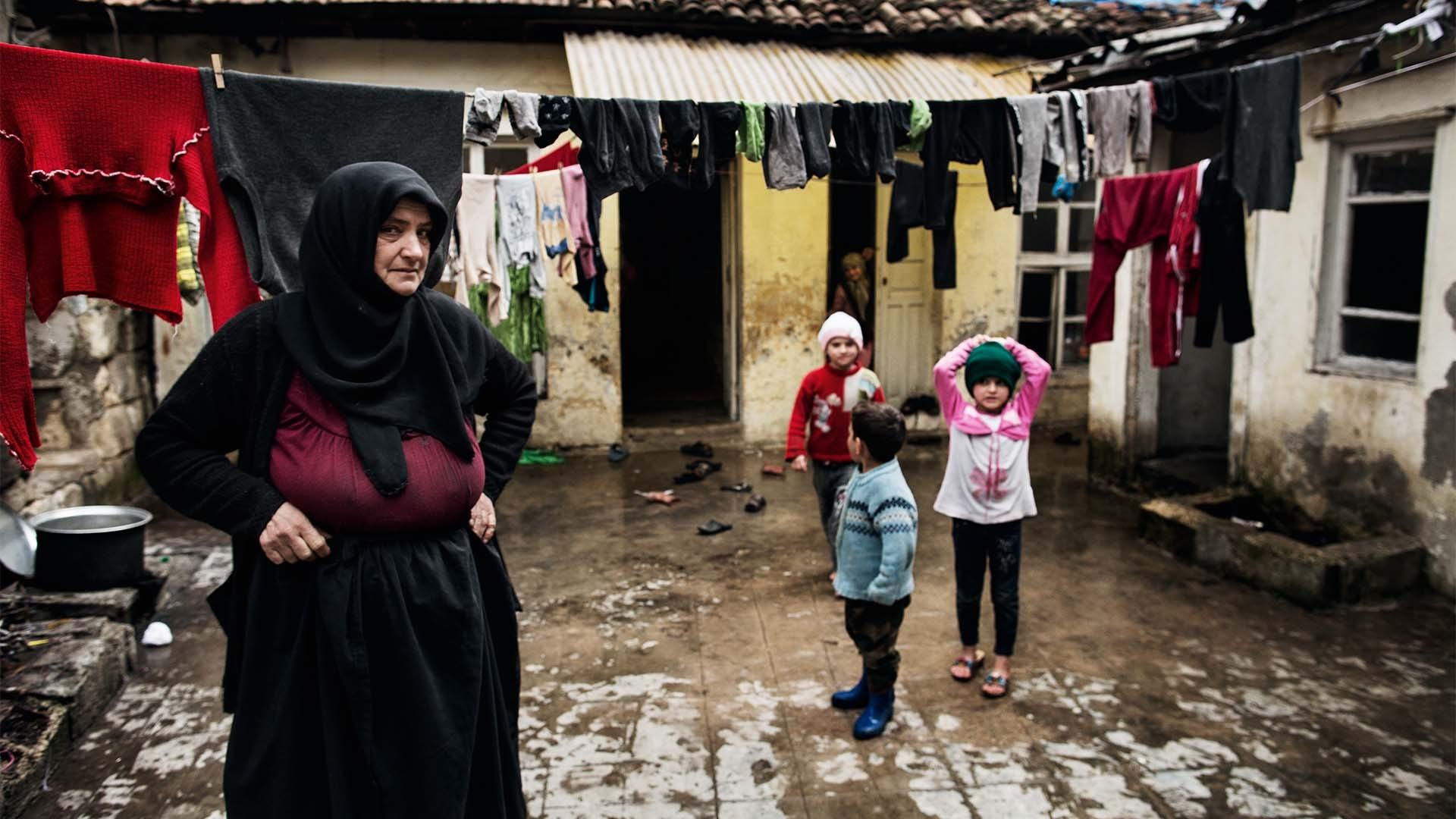 March 17, 2014, Gaziantep, Turkey
