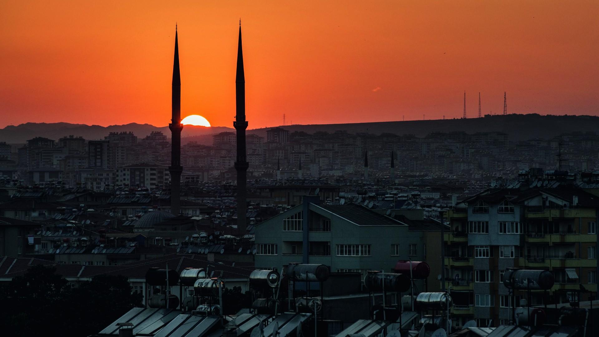 28 June 2016, Gaziantep, Turkey