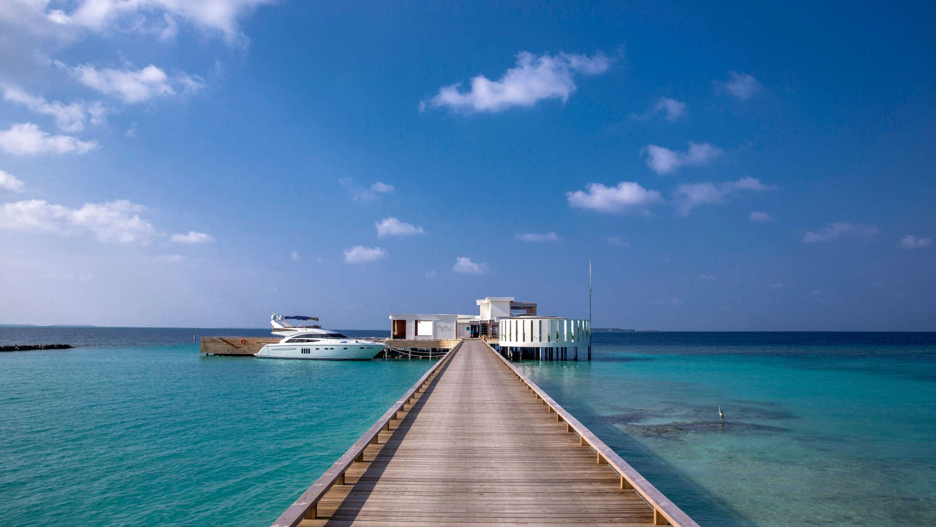 Amilla Fushi, Baa Atoll, Maldives