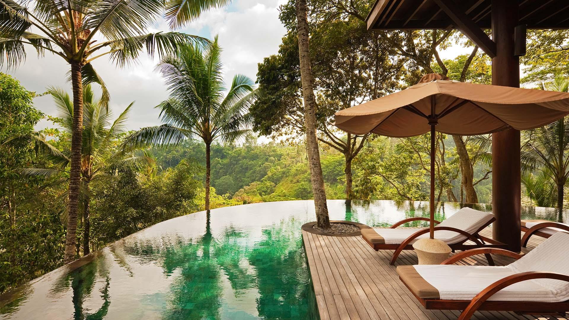 Como Shambhala Estate, Ubud, Bali