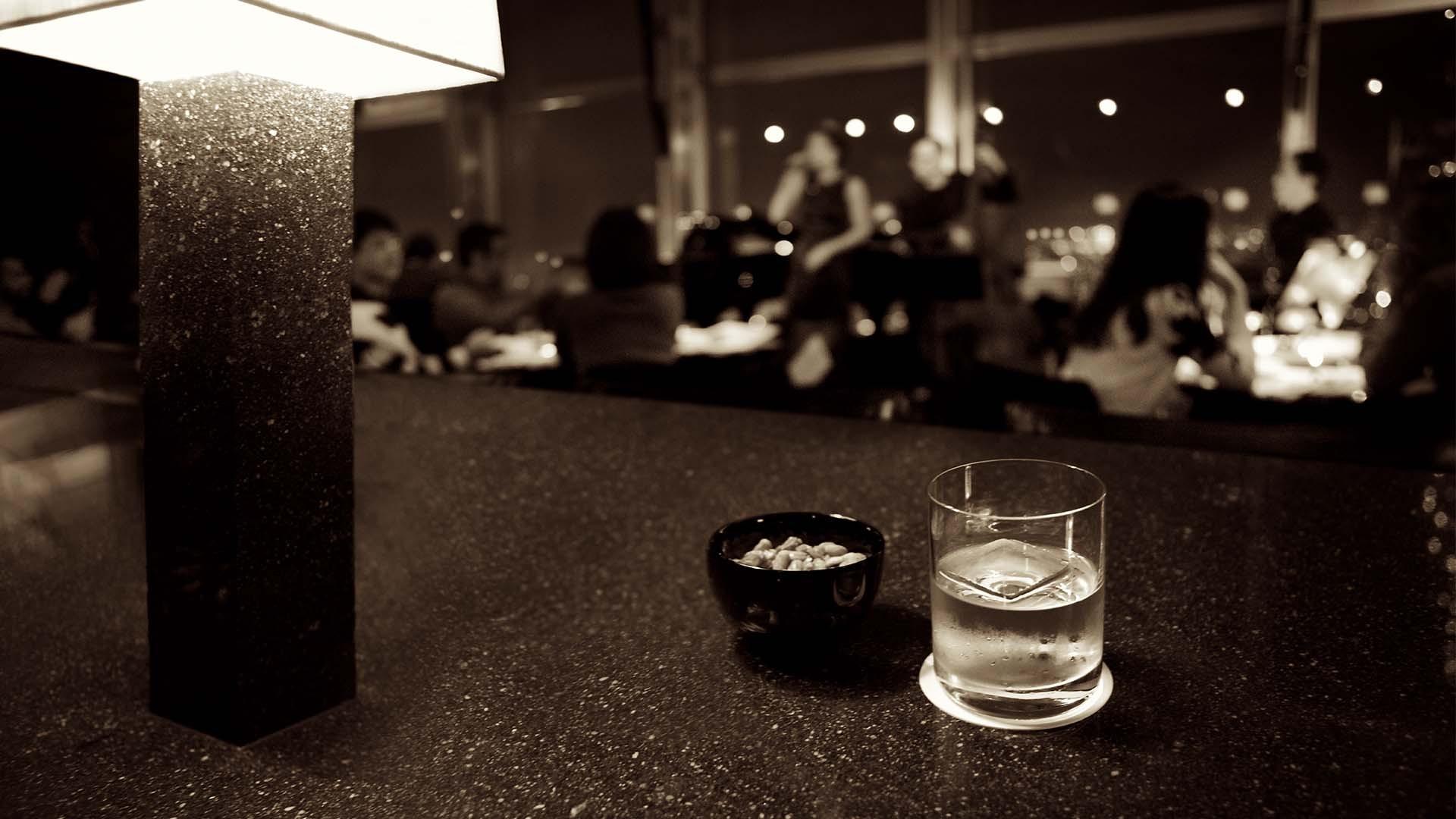 New York Bar, Tokyo