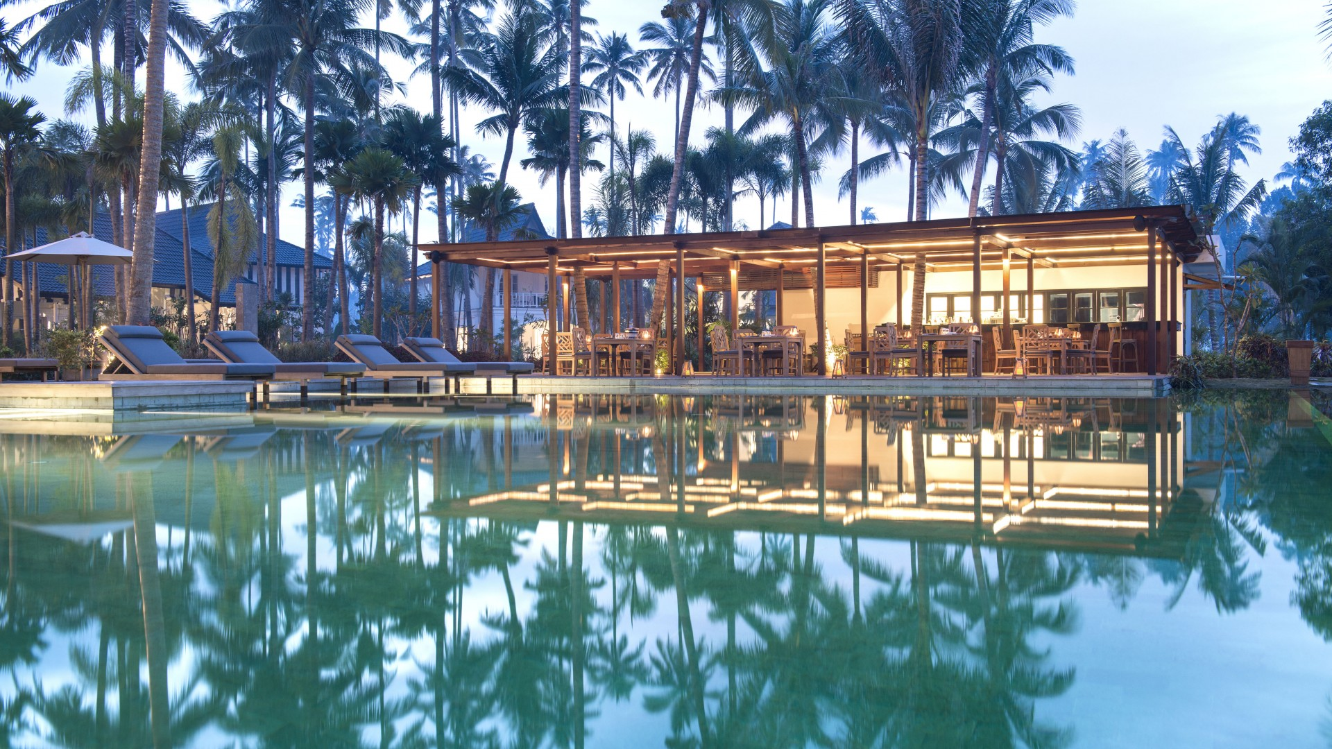 The Sanchaya, Bintan