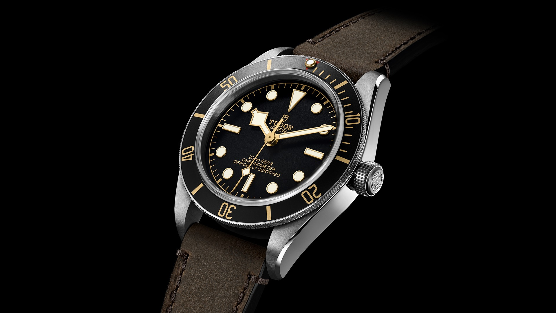 Tudor Black Bay Fifty-Eight