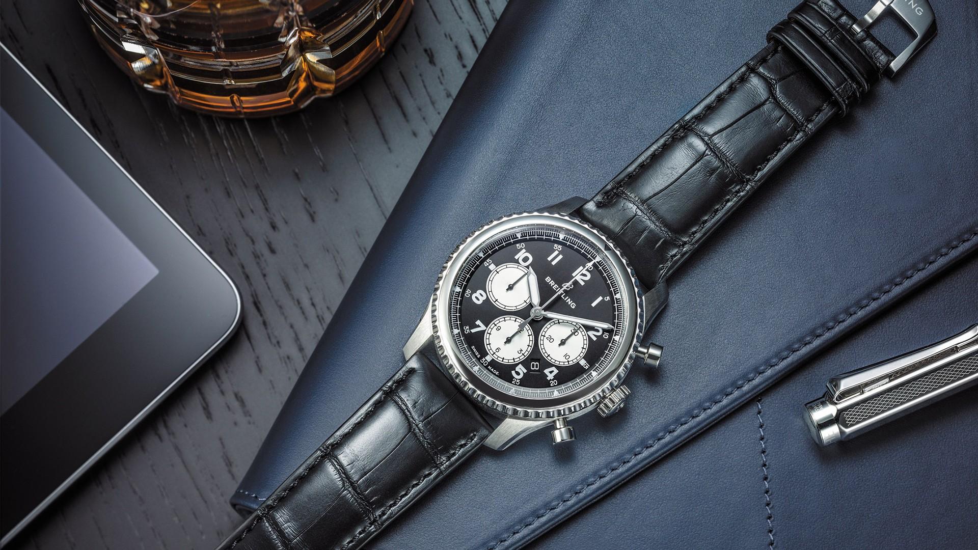 Breitling Navitimer 8 BO1 Chronograph