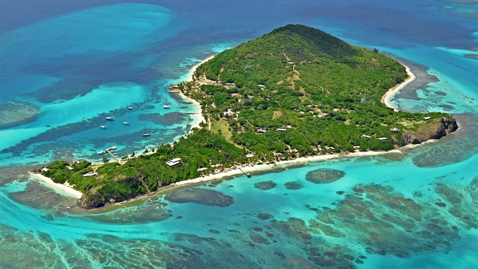 Petit St Vincent, St Vincent & The Grenadines