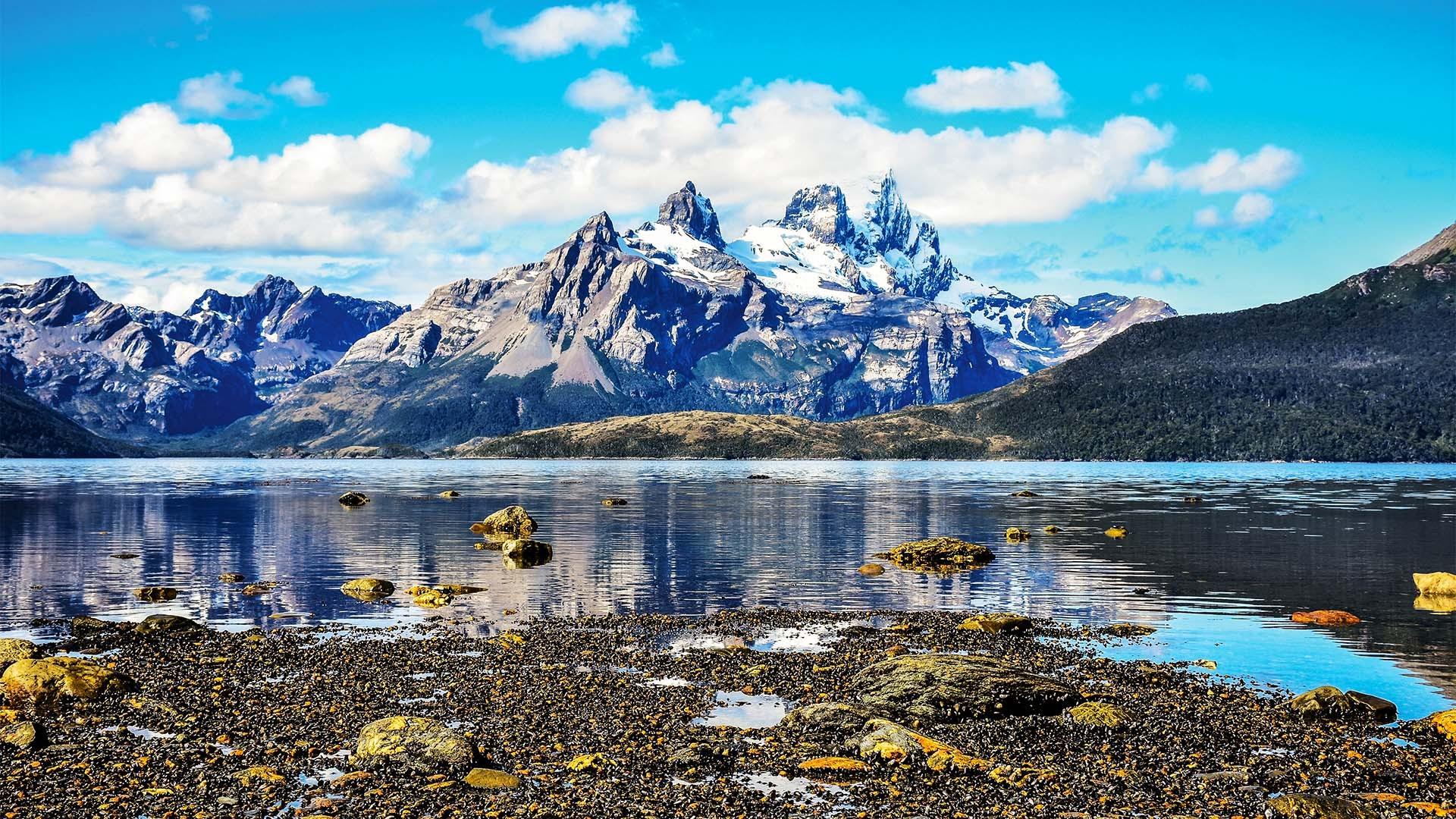 Patagonia Travel Guide Square Mile