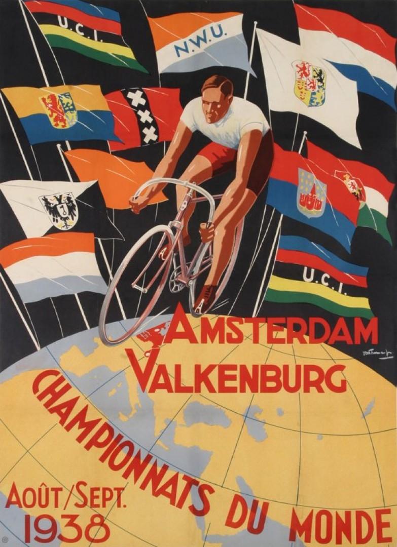 Valkenburg, the Netherlands