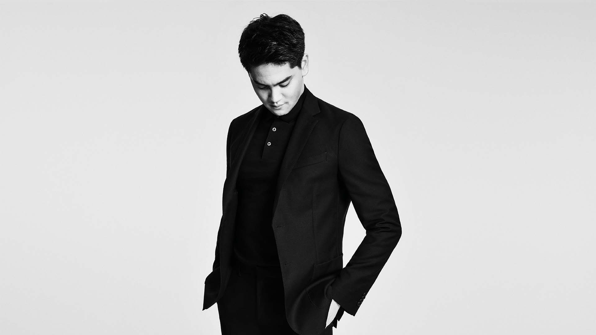 The Washable suit