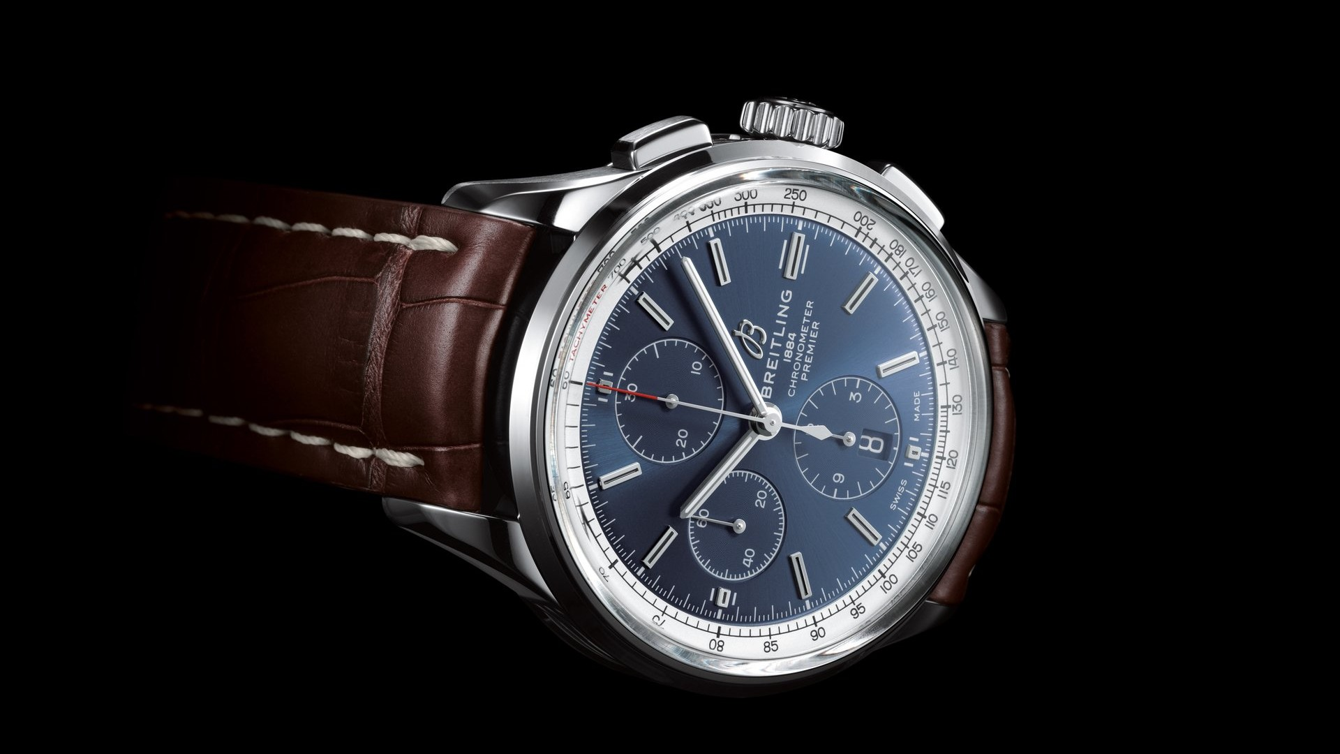 Breitling Premier Chronograph watch