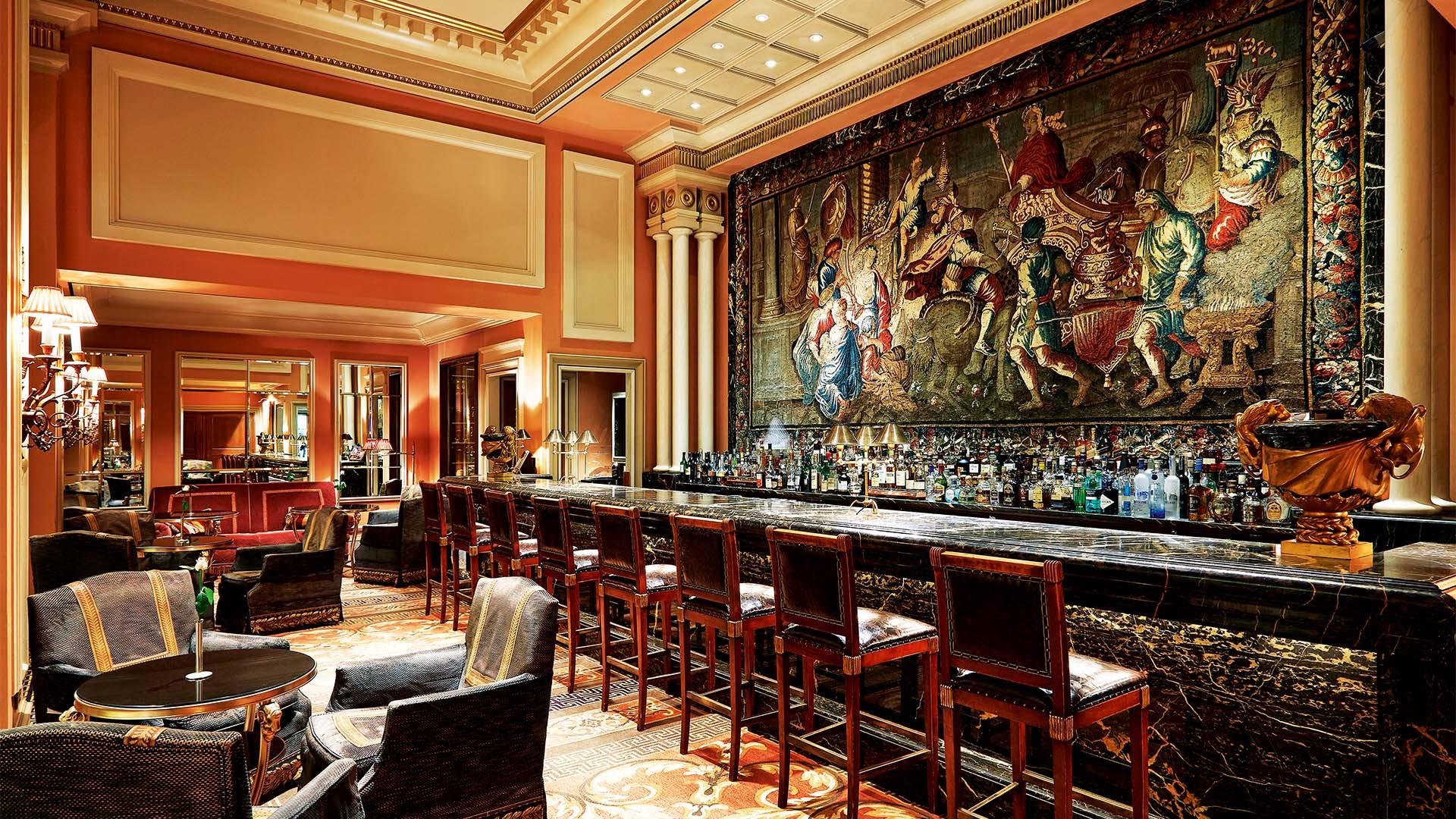 Alexander's Bar, Athens