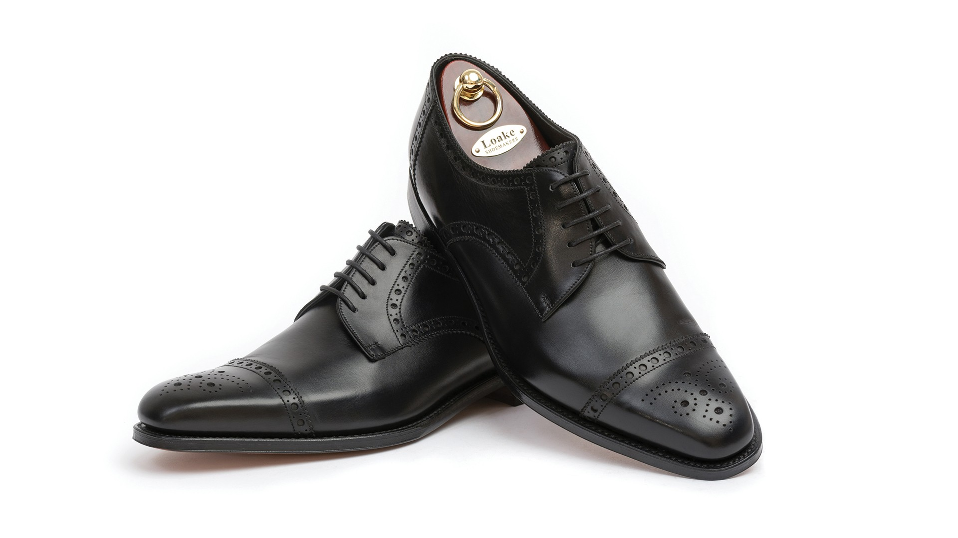 Loake 1880 Legacy collection
