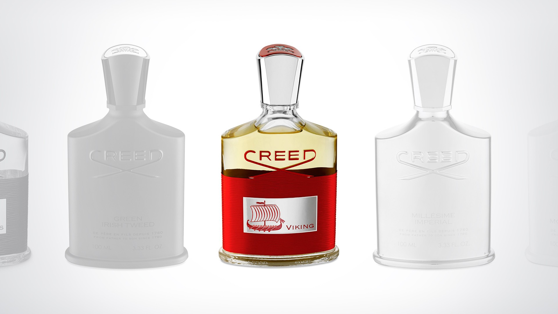 Creed Viking Fragrance