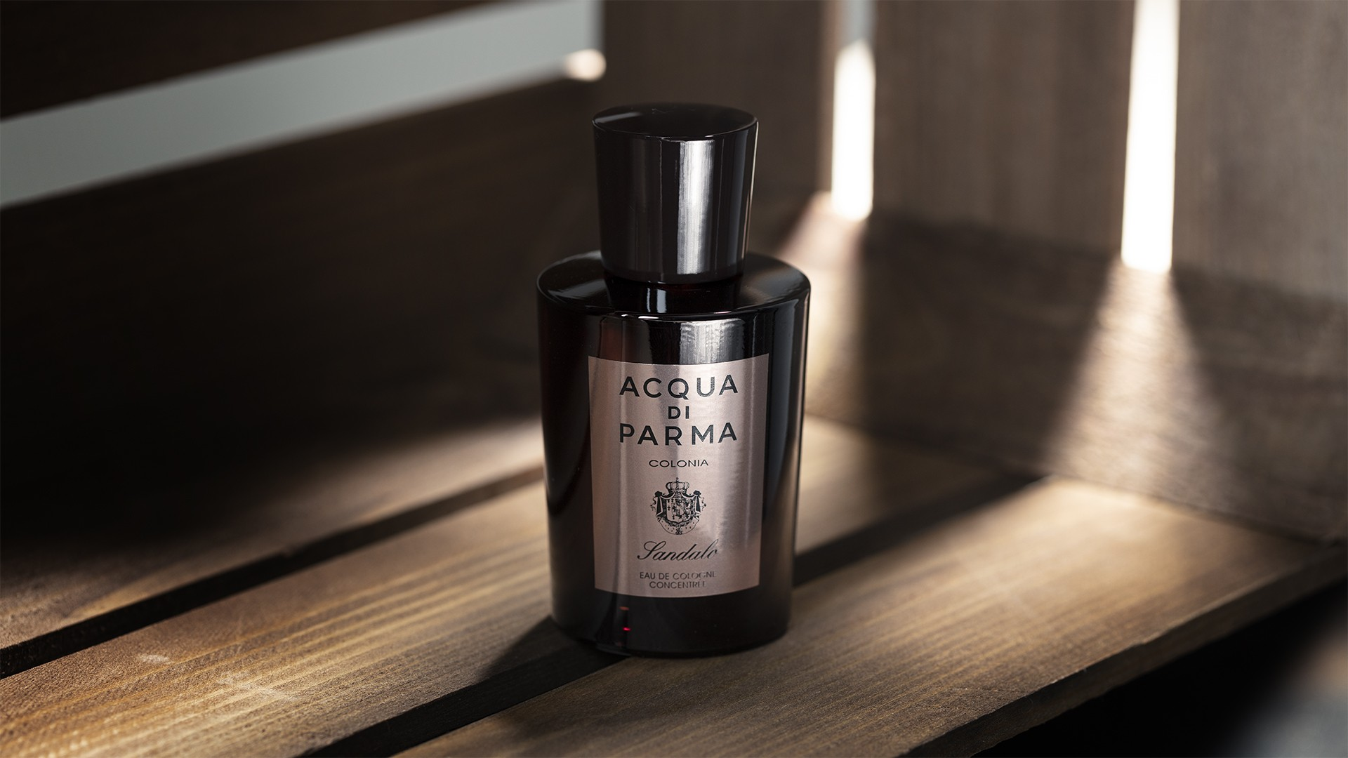 Acqua di Parma Sandalo men's fragrance