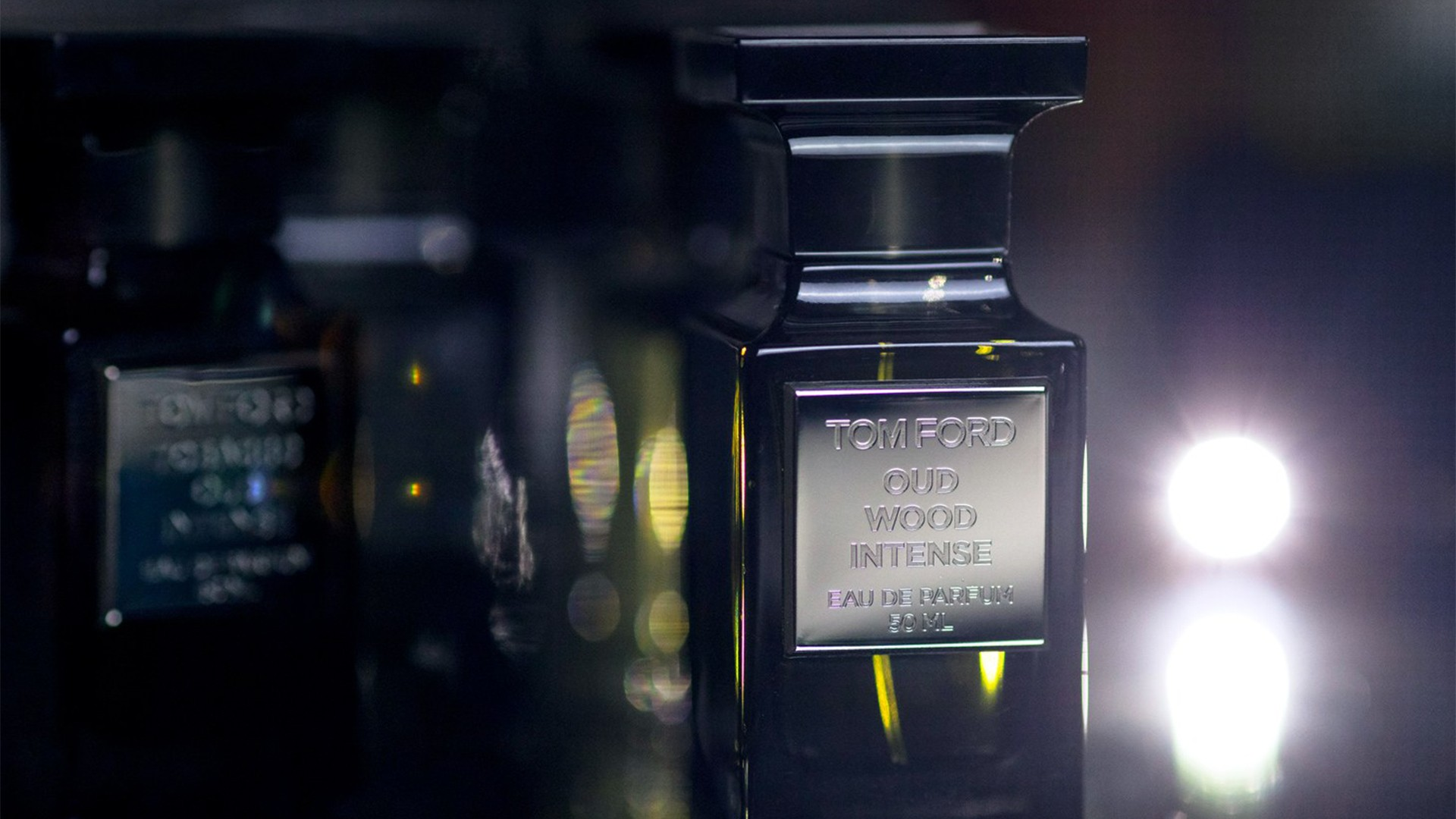 Tom Ford Oud Wood men's fragrance