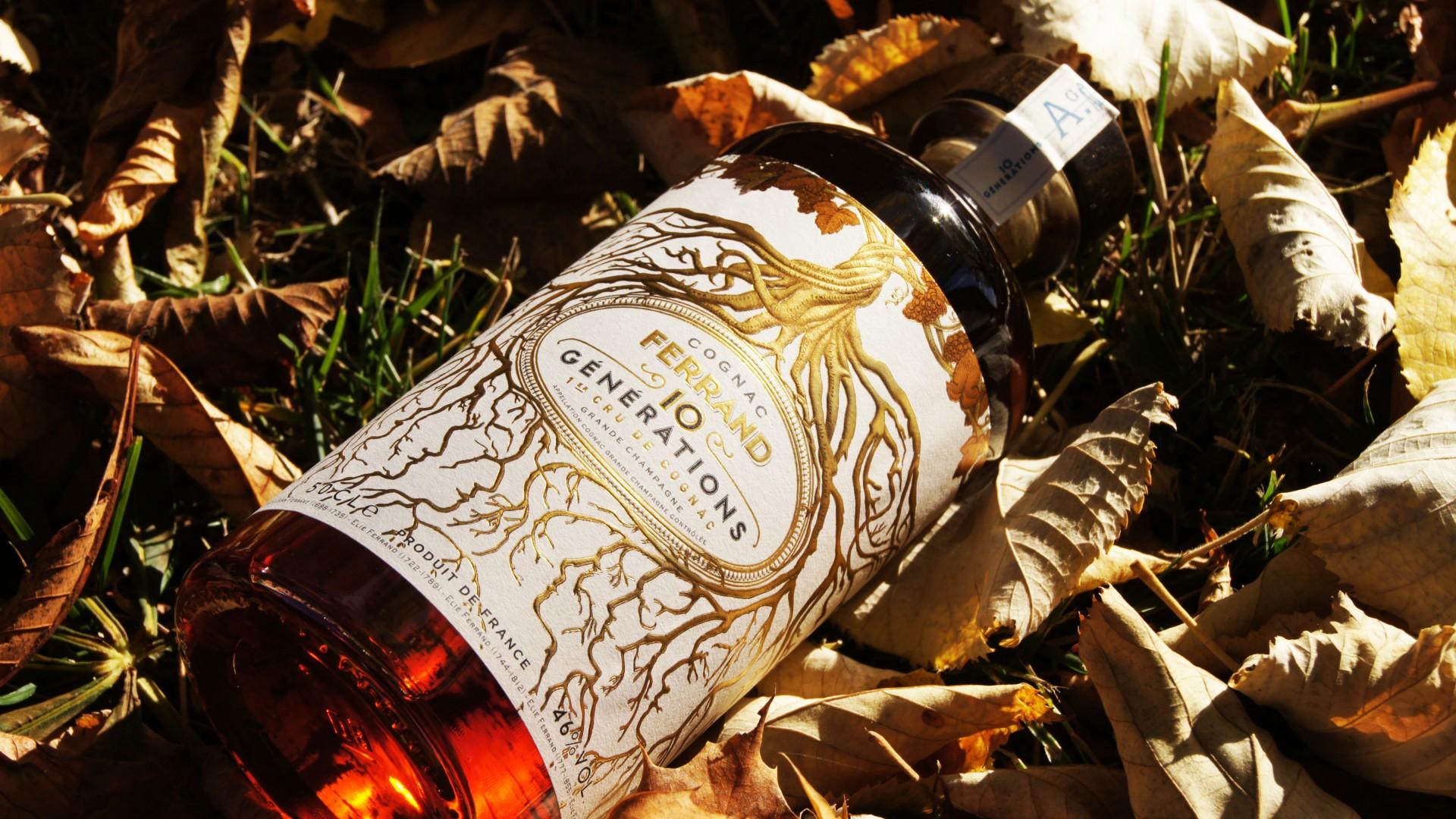 Pierre Ferrand '10 Generations' Cognac