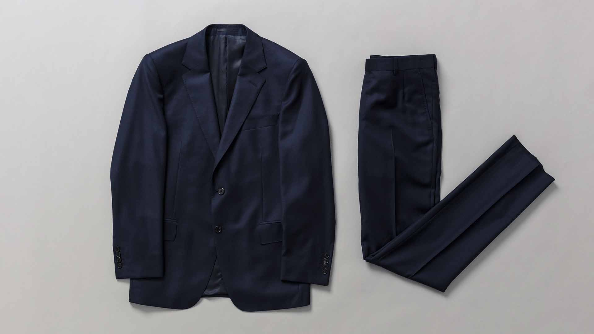 Gieves & Hawkes Made-to-measure suit