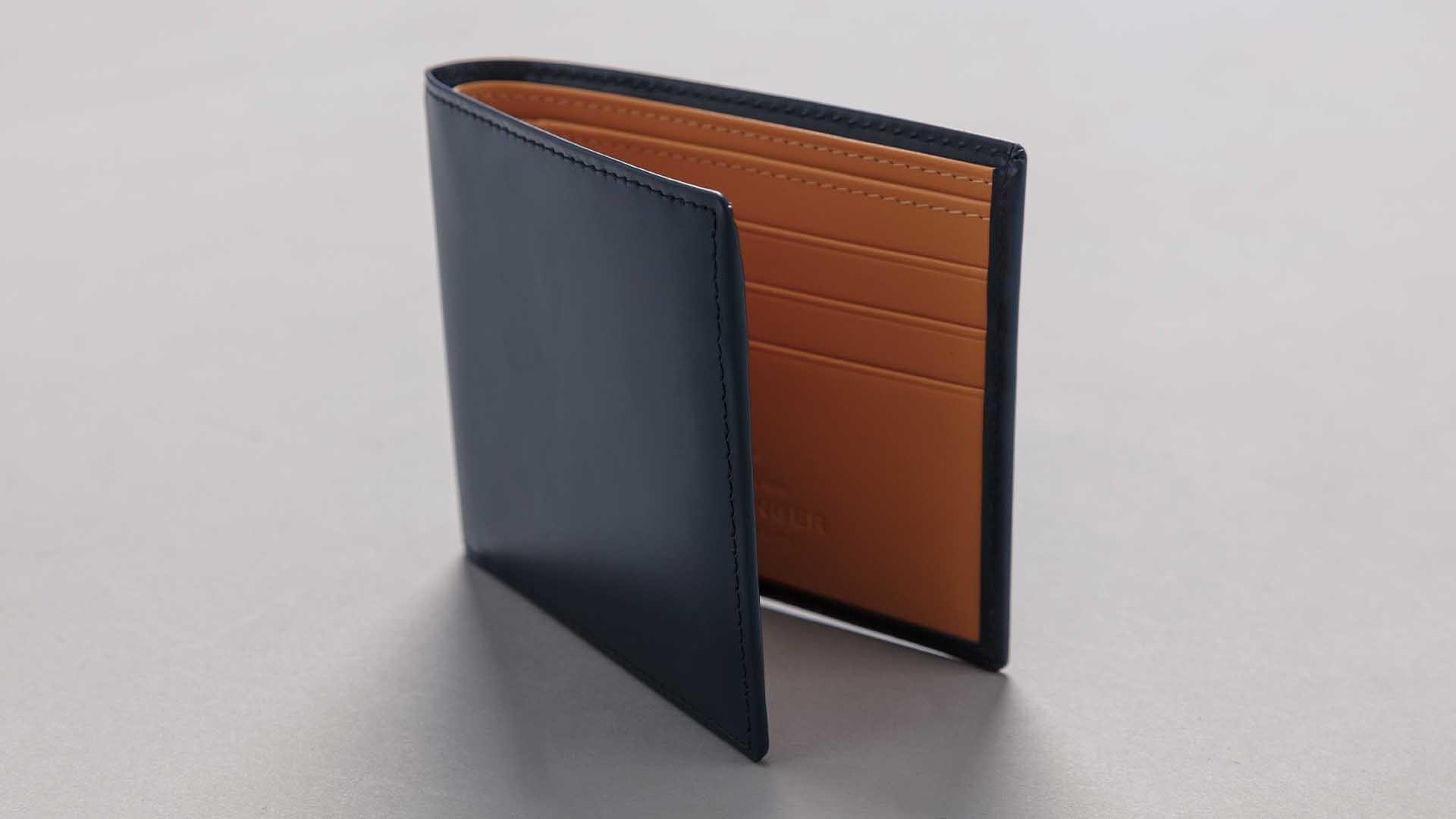 Ettinger Billfold wallet