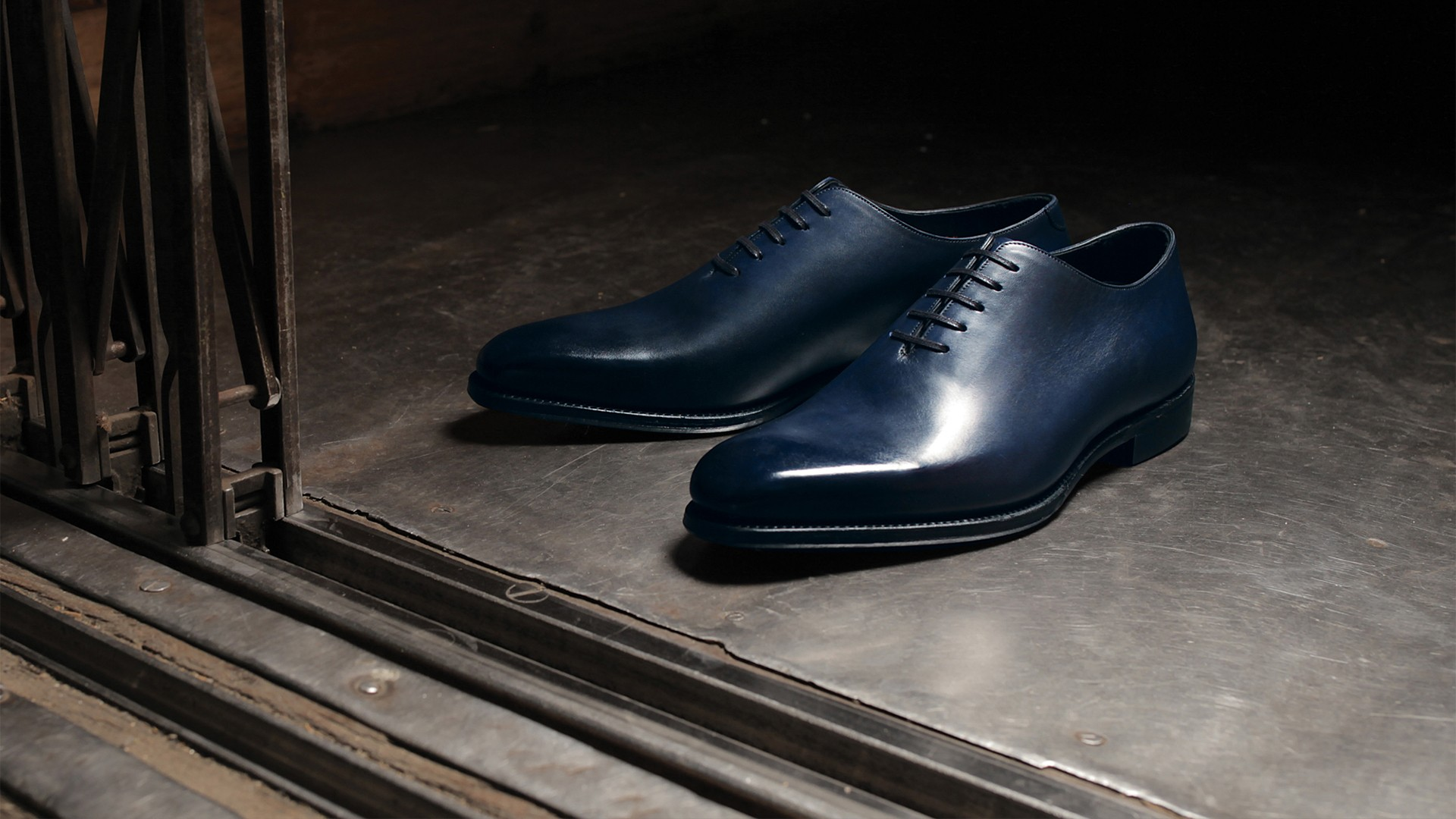 Loake, brand watch, British shoe manufacturer