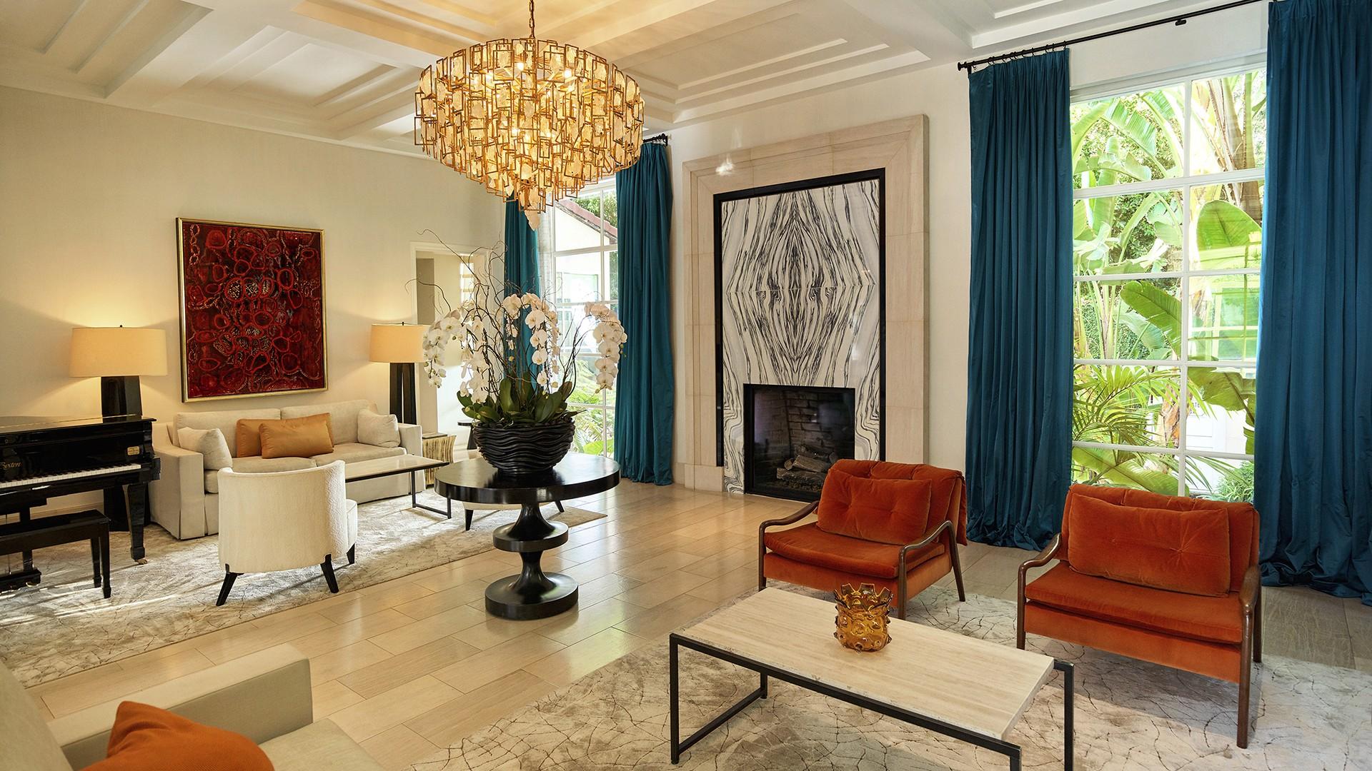 Presidential Suite, Hotel Bel Air