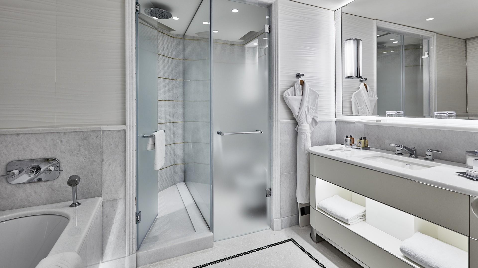 The Penthouse Suite, Hôtel Martinez, Cannes
