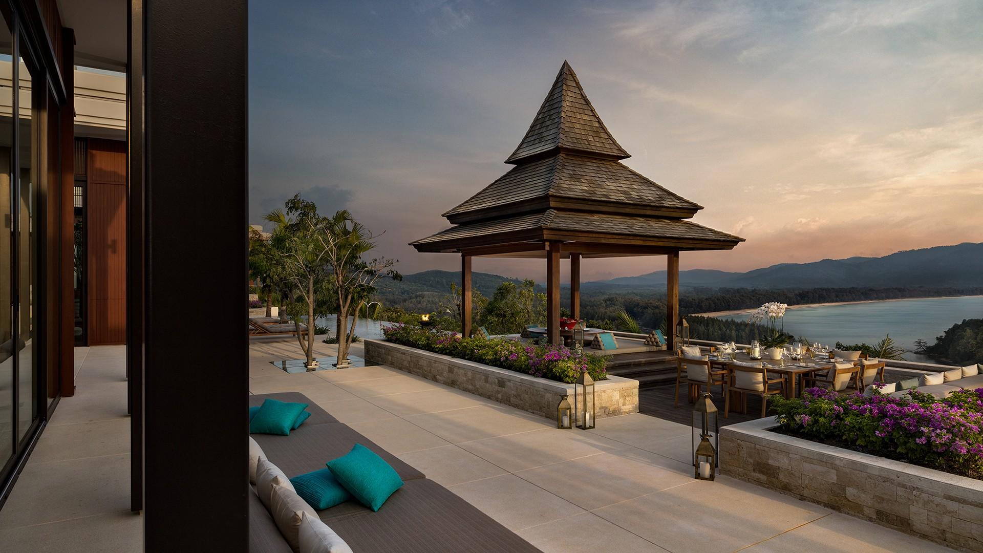 Villa Similan, Layan Residences by Anantara, Phuket