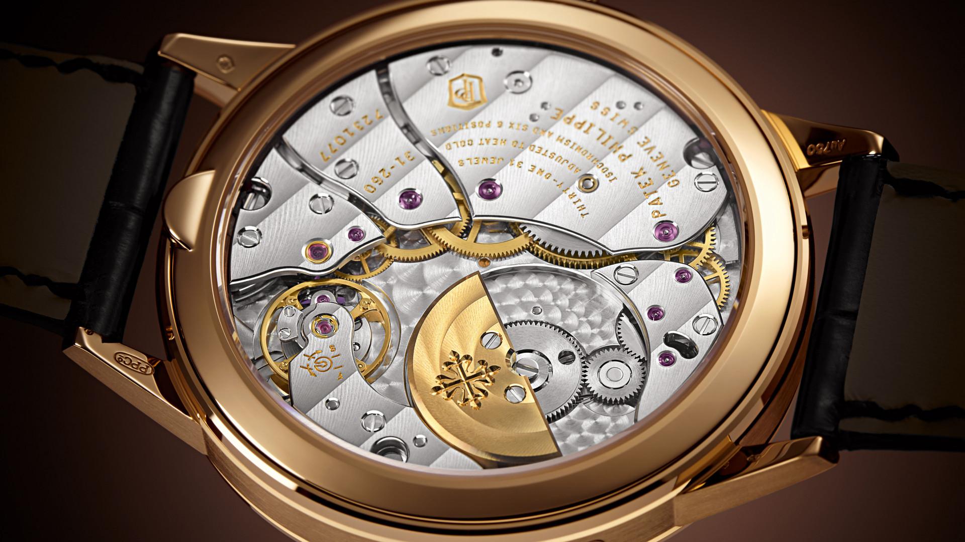 Patek Philippe Ref. 5235R Annual Calendar Regulator