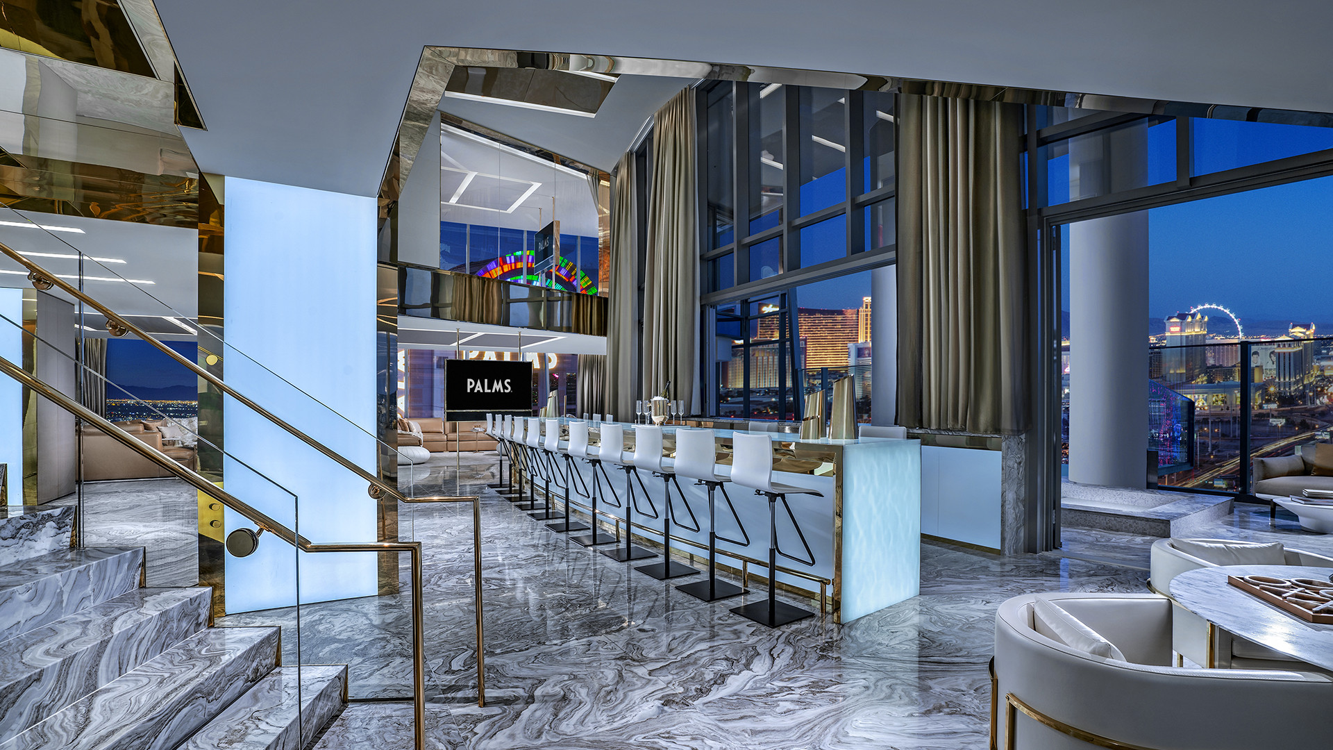 Palms Casino Resort Vegas