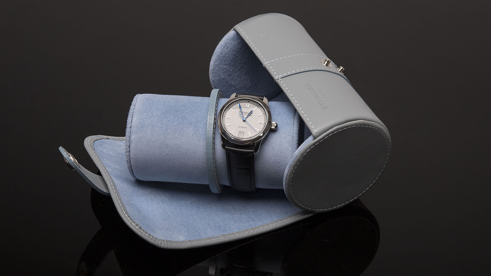 Ettinger watch roll