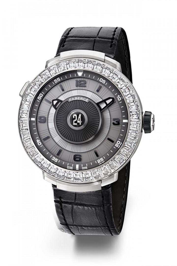 Fabergé Visionnaire DTZ Diamond