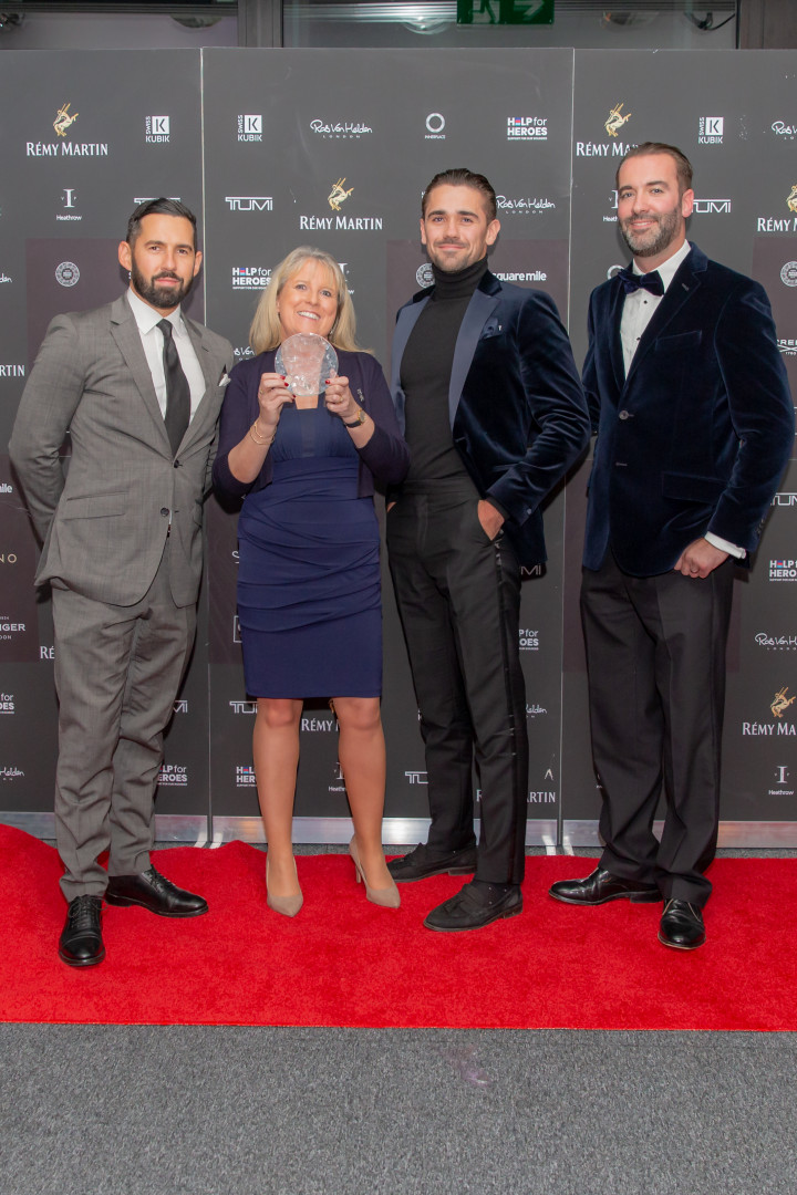 Square Mile Watch Awards 2019