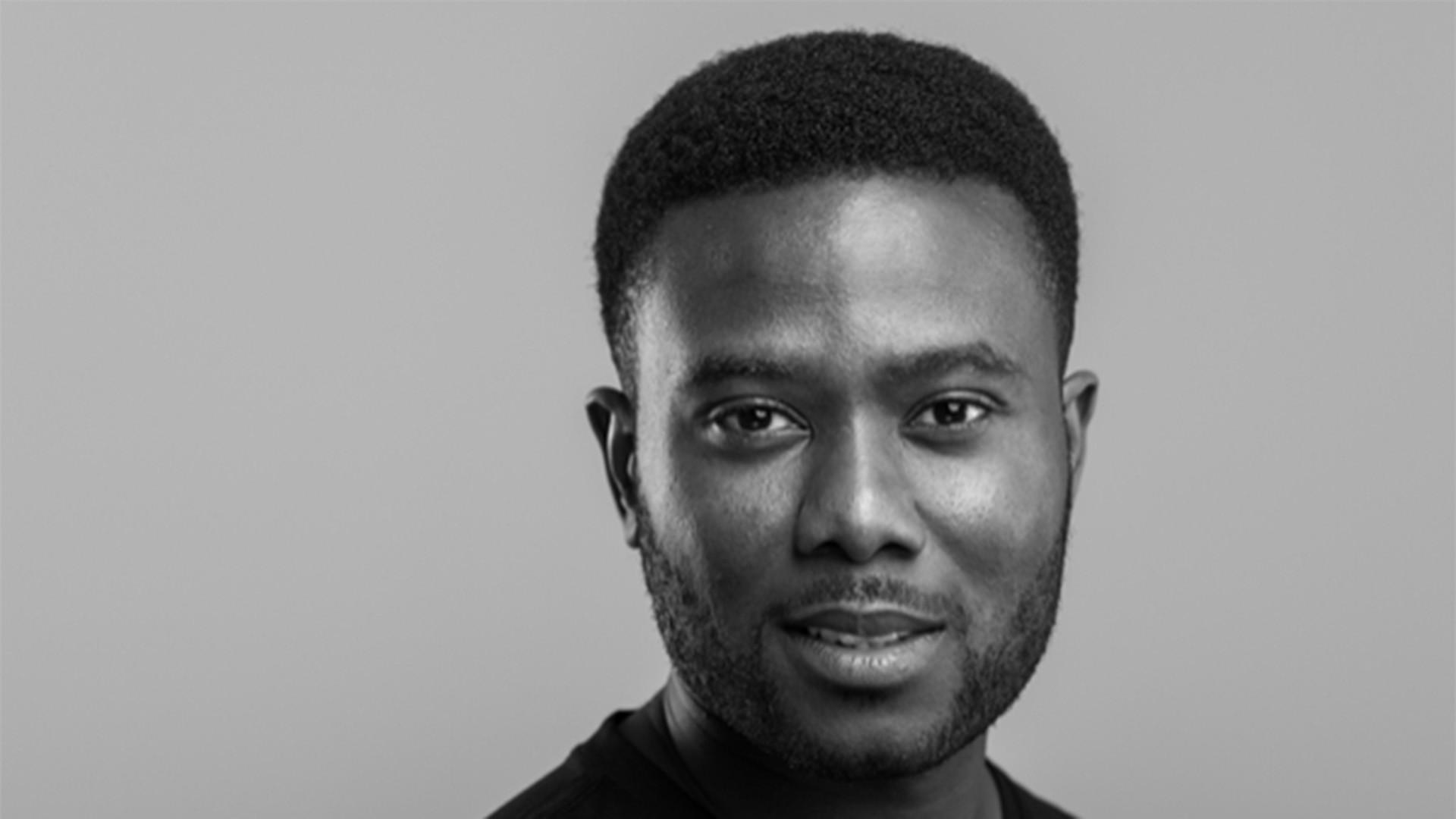 Kenny Alegbe HomeHero founder