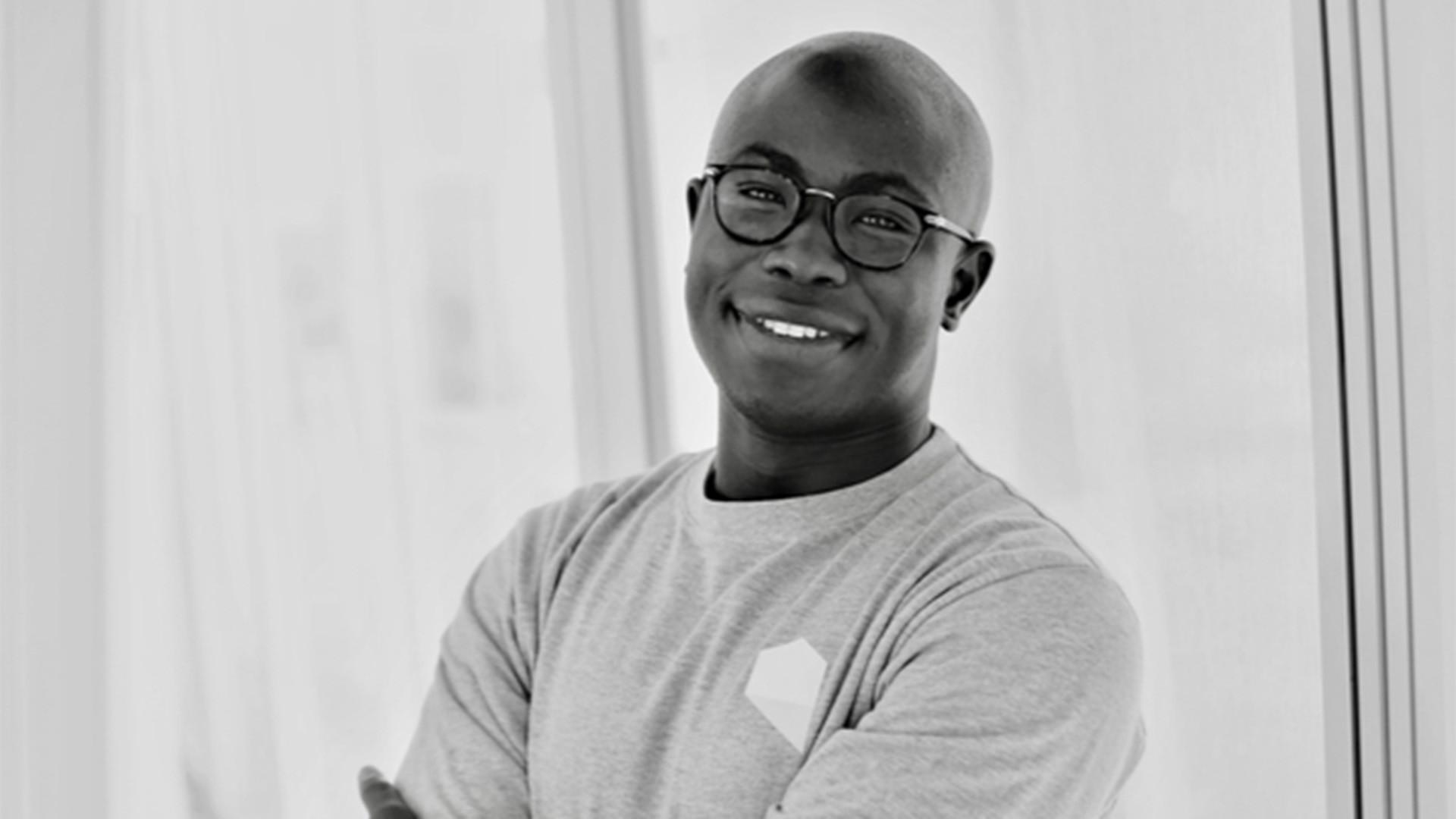 Leon Ifayemi Founder of SPCE