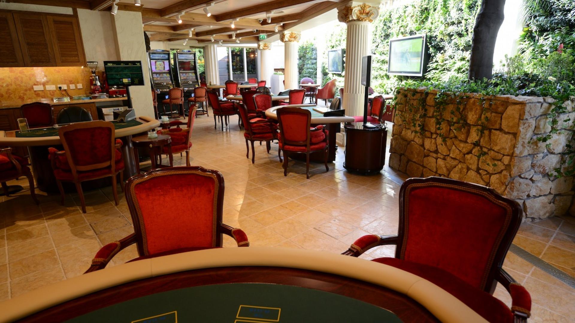 Les Ambassadeurs Gaming Tables: Best London Casinos