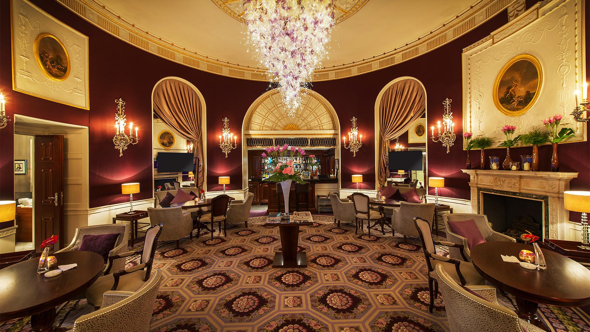 Crockfords Bar: Best London Casinos