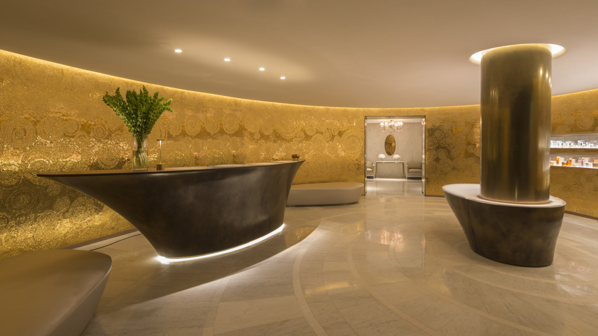 Spa at Four Seasons