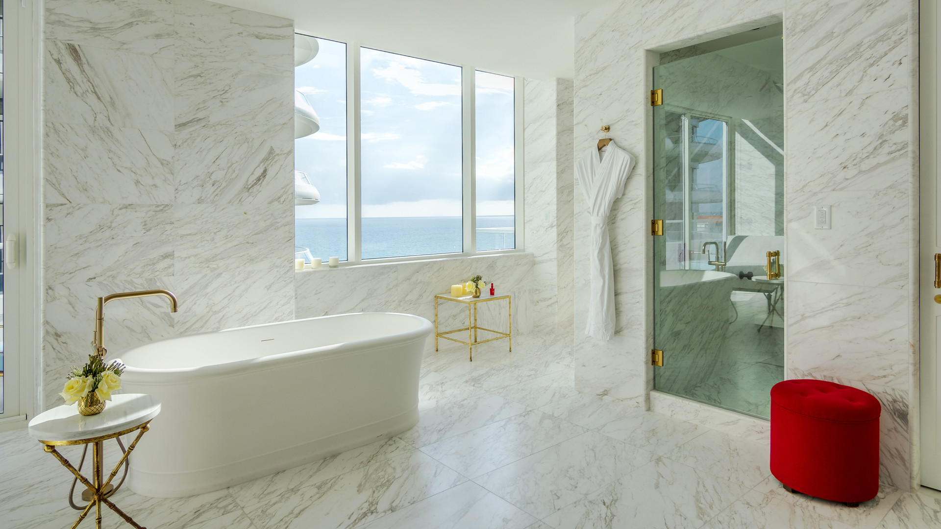 Faena penthouse Miami