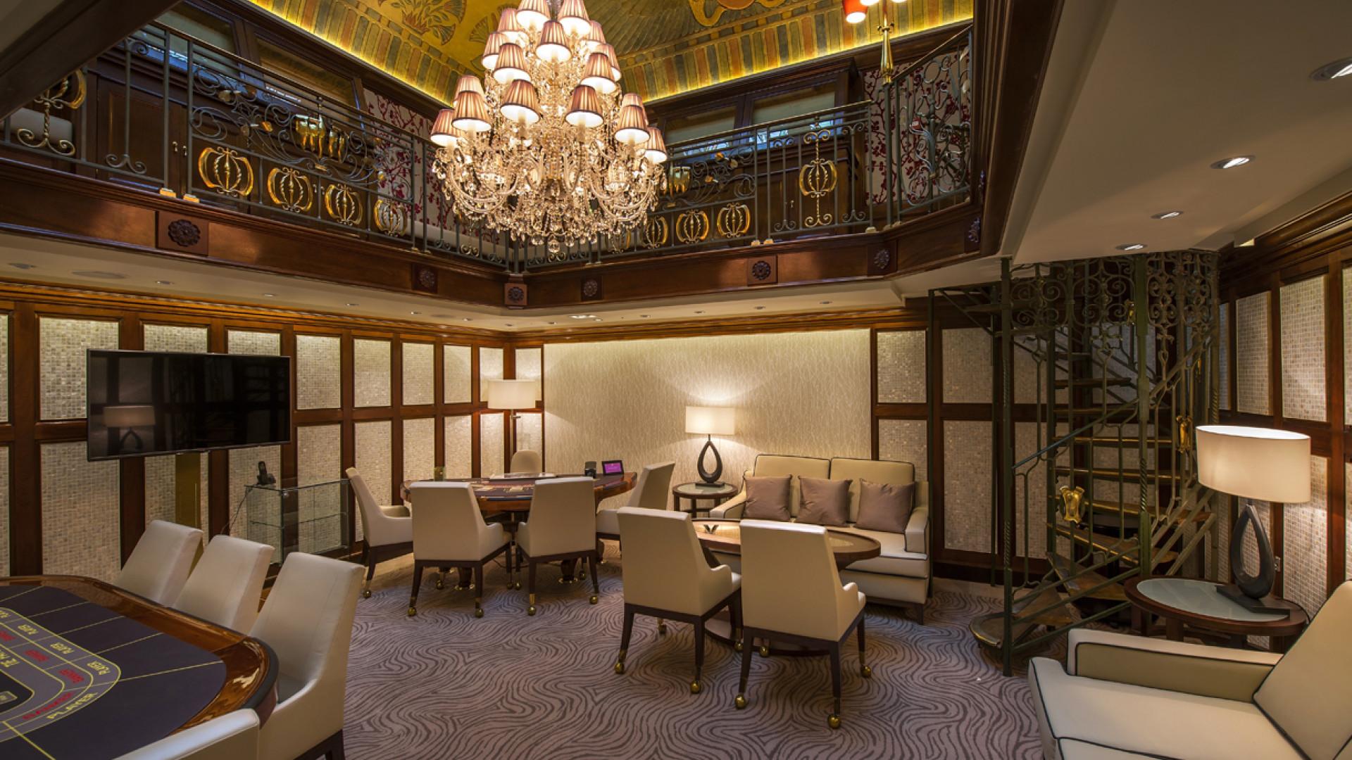 Maxims Casino – Best Casinos in London