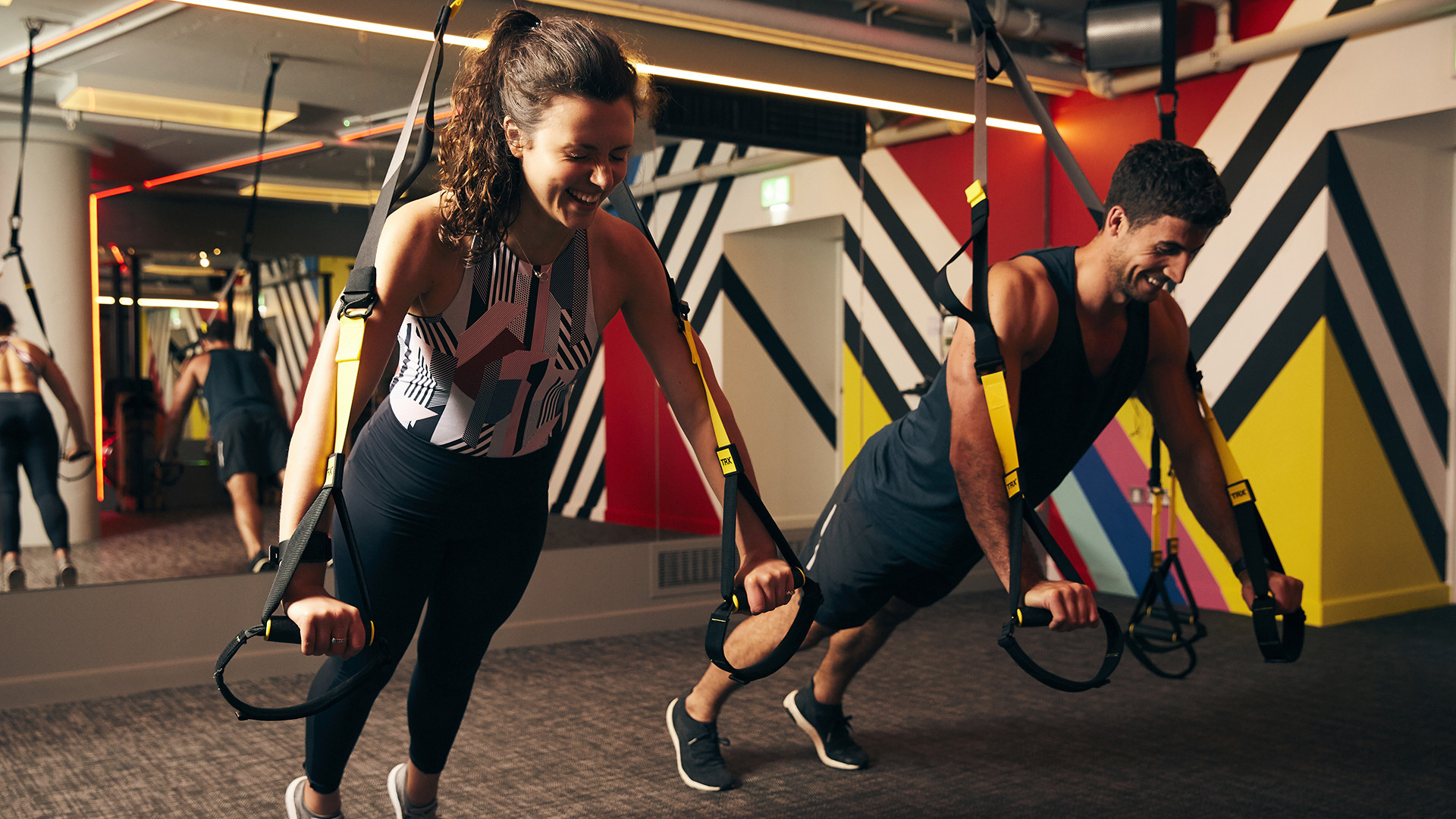 HIIT Frame Shoreditch