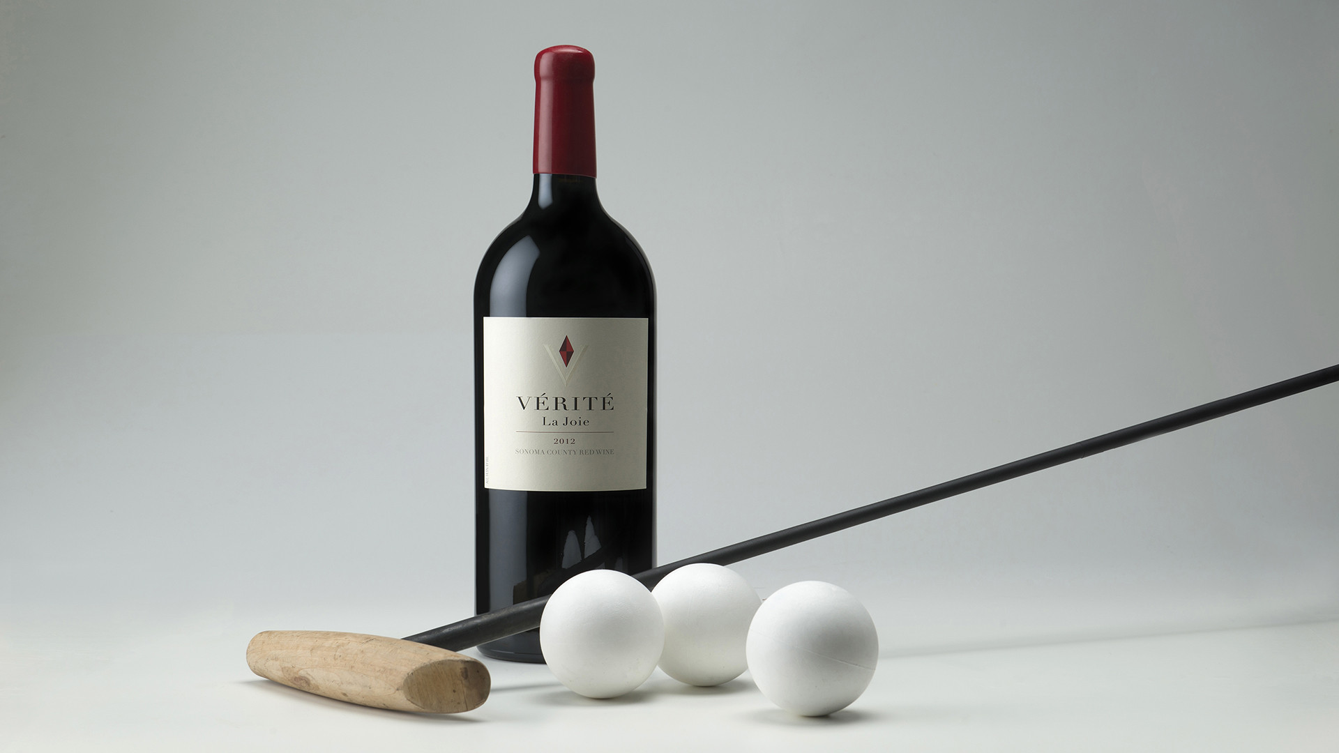 Vérité is the official wine of the Guards Polo Club