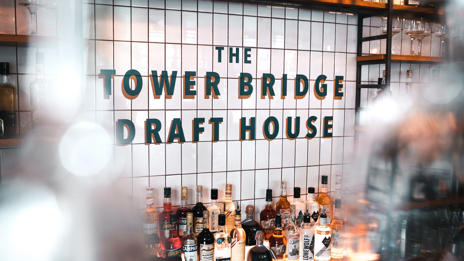 The Draft House Tower Bridge