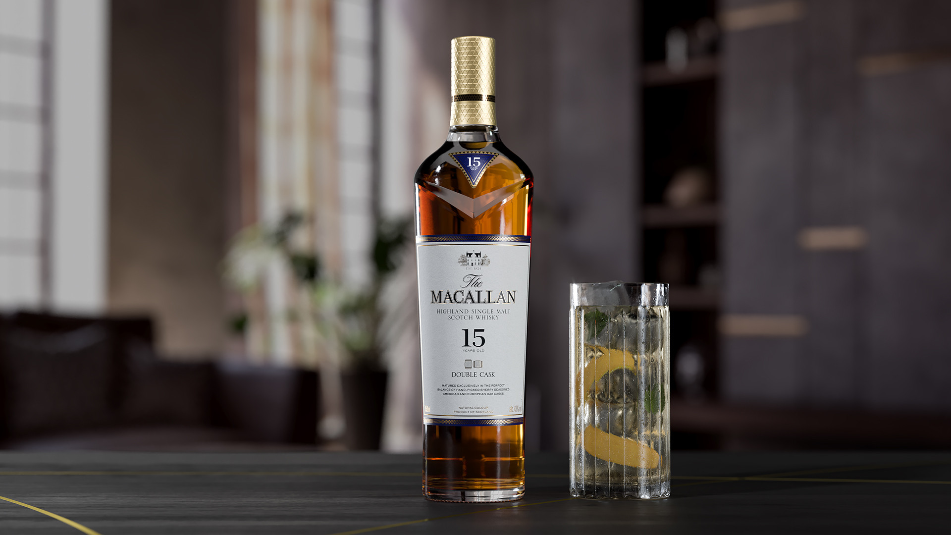 The Macallan Double Cask new releases
