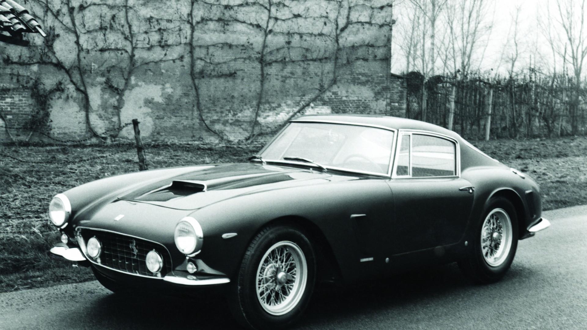 Ferrari 250 GT Berlinetta, 1959