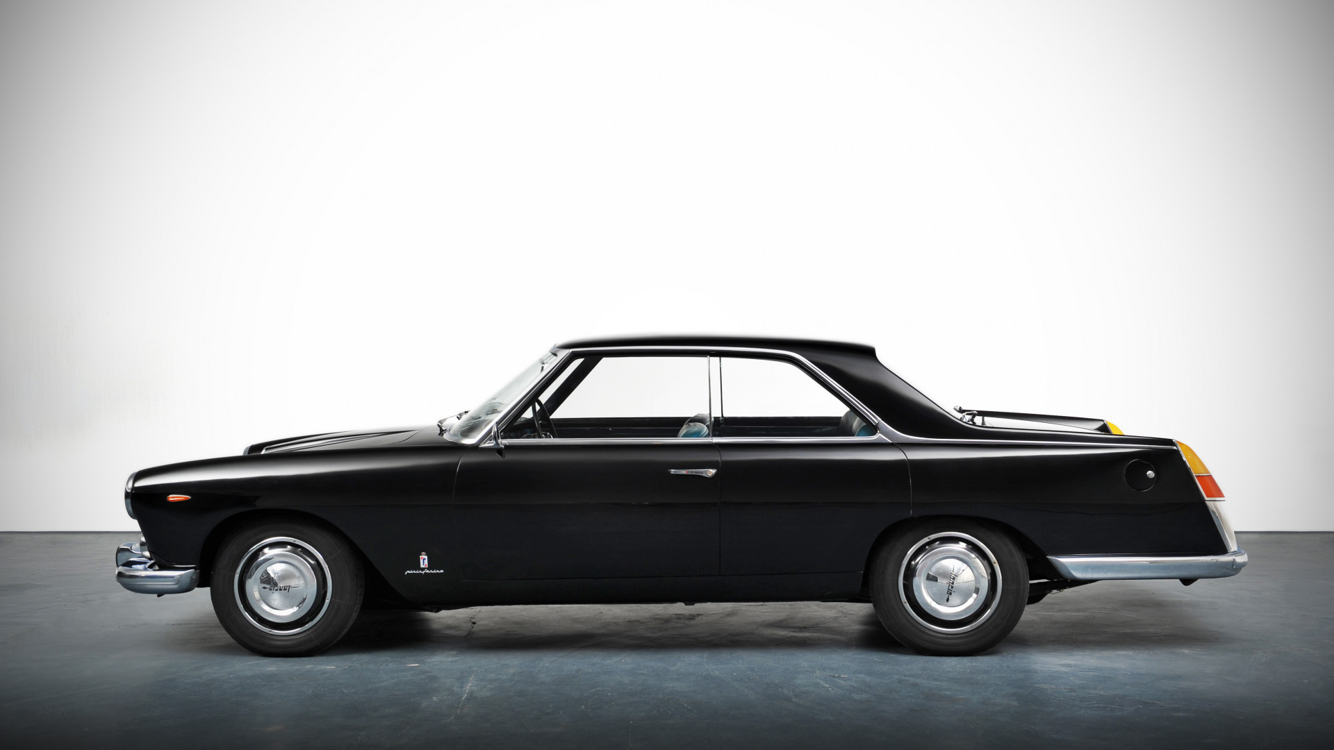 Lancia Florida II