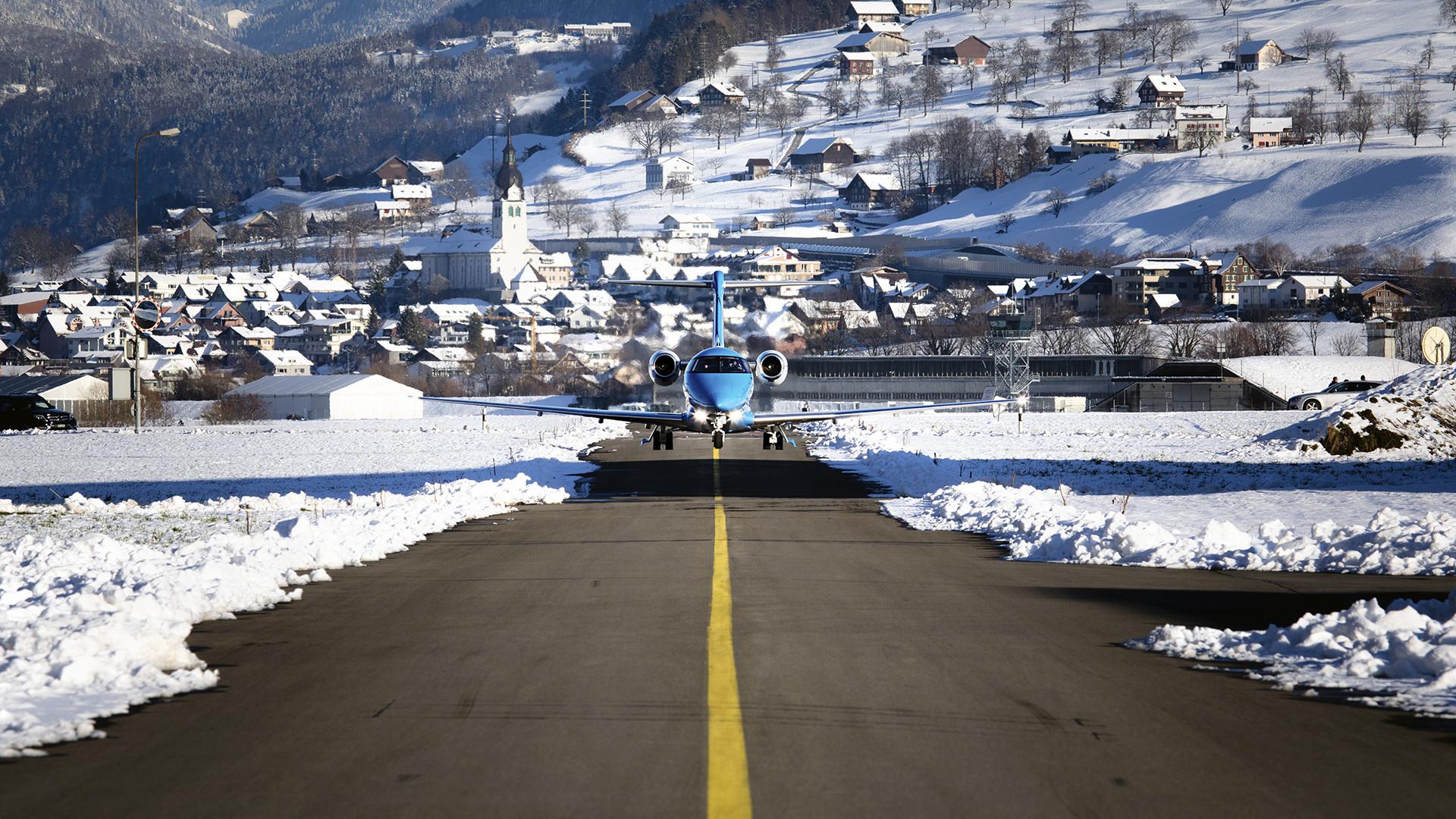 Oriens Aviation – Pilatus PC24