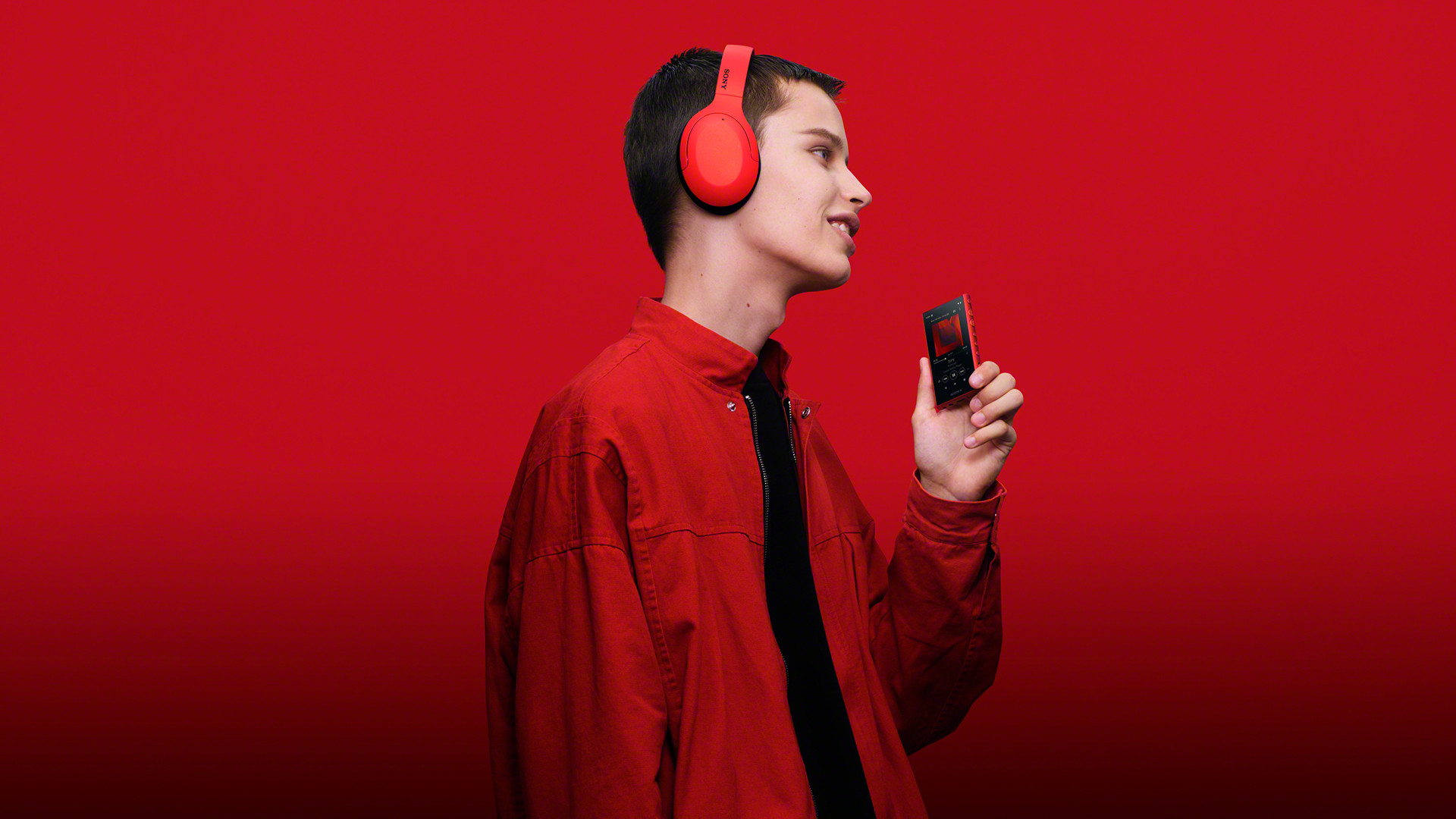 Sony NW-A105 Walkman®